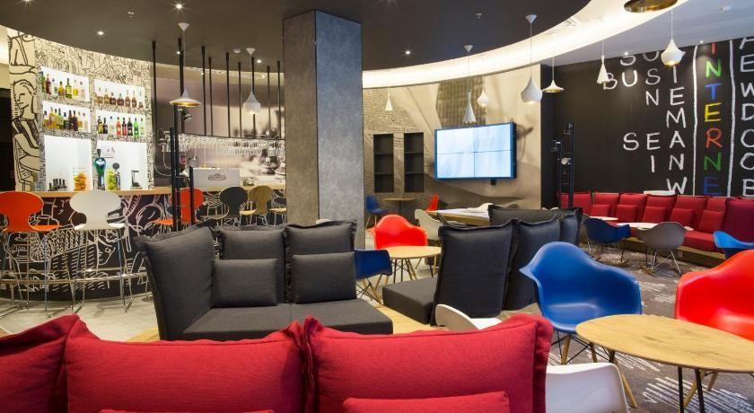 هتل ایبیس ایروان