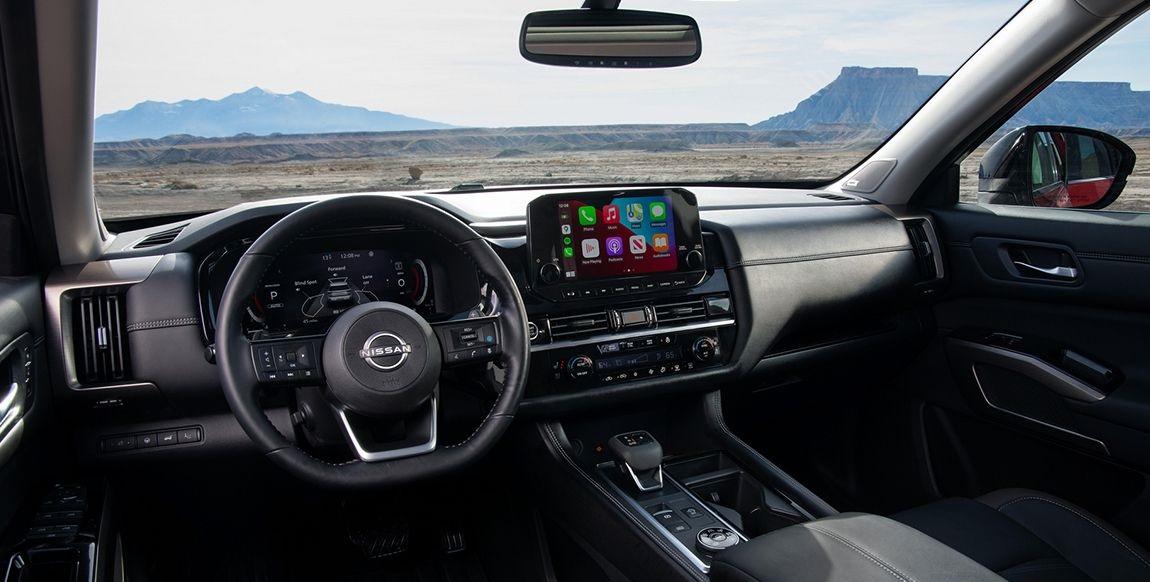 2022-Nissan-Pathfinder