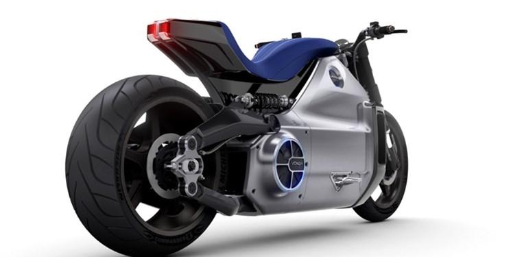 سریع ترین موتورسیکلت برقی جهان